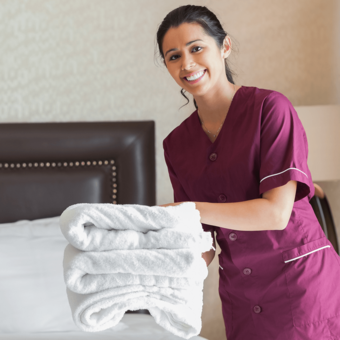 Best Western Housekeeping