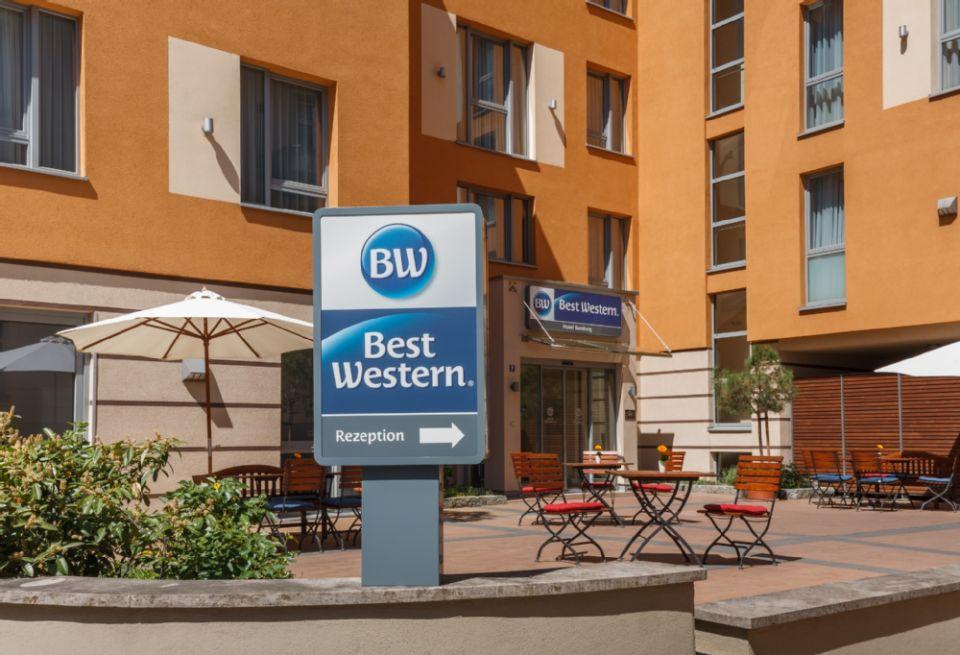 bamberg hotel