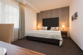 Hotel Motive, Zimmer, Suite/Appartement, Suite