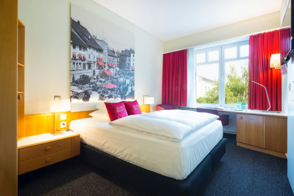 best western hotels central europe gmbh, Hause deko